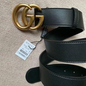 cf26e9b865556 Women Gucci Double G Belt on Poshmark